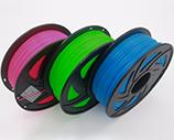 3D FDM Филамент Пластик