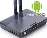 ТВ Приставки Android TV