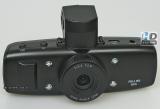 GS1000 (Ambarella) +GPS - видеорегистратор 1080p
