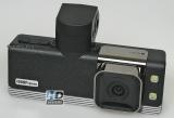 HDS-1063 - видеорегистратор 1080p +GPS модуль