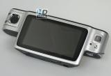 HDS-1066 - видеорегистратор 2-камерный 720p (две встроенных камеры)