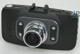 HDS-1067 - видеорегистратор 1080p +ИК подсветка