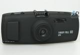 HDS-1070 - видеорегистратор 1080p +GPS модуль