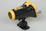 Redleaf RD900 - Экстрим Камера 1080p с LCD экраном (влагонепроницаемая 20 метров) + лазерный прицел
