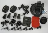 Набор креплений Option2 для камер Redleaf