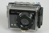 Discovery HD129 - Экстрим Камера 720p с LCD экраном + подводный бокс до 30 метров