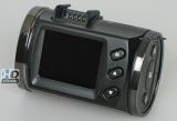 HDS-1115 - видеорегистратор 1080p (самый маленький с LCD дисплеем)