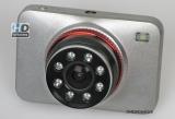HDS-1117 Видеорегистратор 1080p с сенсорным экраном Touch Screen + ИК подсветка