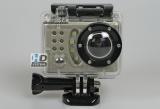 Suptig SDV500 - Экстрим Камера 1080p + подводный бокс до 30 метров