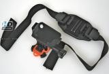 AEE BS20 (B20A) - Крепление-ремень на шлем Helmet Strap