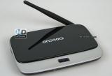 TV Box CSQ CS918 (Rockchip RK3188-T 1.4GHz Quad-Core / RAM 2Gb / ROM 8Gb / Android 4.4.2) Wi-Fi 2.4Ghz / BD ISO / IPTV