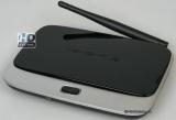 TV Box Vensmile R8 (Rockchip RK3368 1.2-1.5GHz Octa-Core / RAM 2Gb / ROM 8Gb / Android 5.1.1) Wi-Fi 2.4Ghz / H.265/HEVC / 4K / BD ISO / IPTV