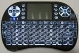 Mini i8 V3 - Клавиатура+Тачпад (с подсветкой, питание от аккумулятора)
