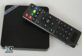 TV Box Beelink MINI M8S II (Amlogic S905X Quad-Core / RAM 2Gb / ROM 16Gb / Wi-Fi 2.4Ghz / 4K / OS Android)