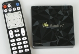 TV Box Beelink GT1 Ultimate (Amlogic S912 Octa-Core / RAM 3Gb / ROM 32Gb / Wi-Fi-Dual 2.4Ghz/5Ghz / 4K / OS Android)