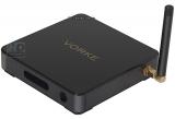 TV Box Vorke Z1 (Amlogic S912 2.0GHz Octa-Core / RAM 3Gb / ROM 32Gb / Android 7.1.1) Wi-Fi-Dual 2.4Ghz/5Ghz / 4K