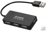 USB2.0 HUB 4 Ports - USB разветвитель на 4 порта