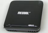 TV Box MECOOL M8S PRO Plus (Amlogic S905X Quad-Core / RAM 2Gb / ROM 16Gb / Wi-Fi 2.4Ghz / 4K / OS Android)