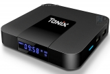 TV Box Tanix TX3 Mini (Amlogic S905W Quad-Core / RAM 2Gb / ROM 16Gb / Wi-Fi 2.4Ghz / 4K / OS Android)