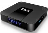 TV Box Tanix TX3 Mini (Amlogic S905W Quad-Core / RAM 2Gb / ROM 16Gb / Wi-Fi 2.4Ghz / 4K / OS Android)