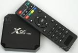 TV Box X96 Mini (Amlogic S905W Quad-Core / RAM 2Gb / ROM 16Gb / Wi-Fi 2.4Ghz / 4K / OS Android)