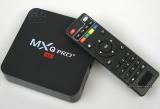 TV Box MXQ PRO Plus '2017 (Amlogic S905X Quad-Core / RAM 2Gb / ROM 16Gb / Wi-Fi-Dual 2.4Ghz/5Ghz / 4K / OS Android)