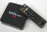 TV Box MXQ PRO Plus '2017 (Amlogic S905X Quad-Core / RAM 2Gb / ROM 16Gb / Wi-Fi-Dual 2.4Ghz/5Ghz / 4K / OS Android)
