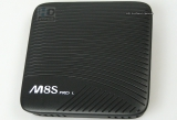 TV Box MECOOL M8S PRO L (Amlogic S912 Octa-Core / RAM 3Gb / ROM 16Gb / Wi-Fi-Dual 2.4Ghz/5Ghz / 4K / OS Android)
