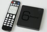 TV Box Beelink GS1 (AllWinner H6 Quad-Core / RAM 2Gb / ROM 16Gb / Wi-Fi-Dual 2.4Ghz/5Ghz / 6K / USB3.0 / OS Android)