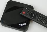TV Box Tanix TX3 Max (Amlogic S905W Quad-Core / RAM 2Gb / ROM 16Gb / Wi-Fi 2.4Ghz / 4K / OS Android)