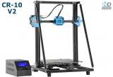 Creality CR-10 V2 - 3D принтер FDM