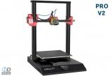Creality CR-10S Pro V2 - 3D принтер FDM
