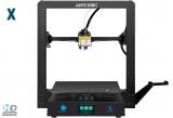 Anycubic Mega X - 3D принтер FDM
