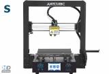 Anycubic Mega S - 3D принтер FDM