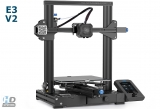Creality Ender-3 V2 - 3D принтер FDM