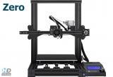 Anycubic Mega Zero - 3D принтер FDM