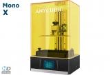 Anycubic Photon Mono X - 3D принтер SLA Resin
