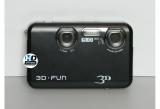 3D фотокамера HDS-563 (2x5Mpx)